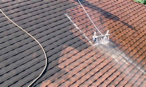 Bellmore Long Island Ny Roof Cleaning.| Dirty-roof.com Flashing For Metal Roof Install Gable Repair Contractors Baton Rouge Insulated Aluminum Patio Panels Arizona Roofing Systems Reviews Images Of Simi Valley Supply Inc New Cost