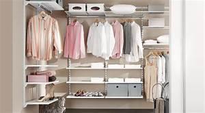 Begehbarer Schrank System : begehbarer kleiderschrank jetzt nach wunsch planen ~ Markanthonyermac.com Haus und Dekorationen