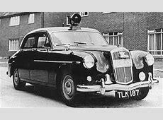 Wolseley 690 Classic Car Review Honest John