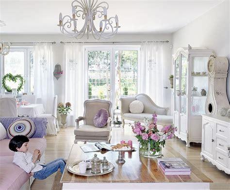 shabby chic villa in poland 171 interior design files