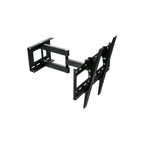 support mural tv orientable pivotant inclinable lcd led