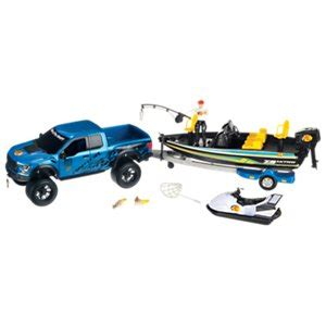 Toy Bass Boat by Toys Games Bass Pro Shops