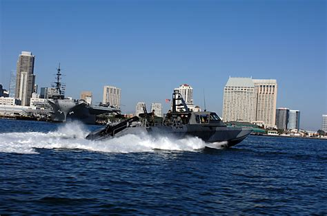 Mako Boats Mark Vi by Mark V Special Operations Craft