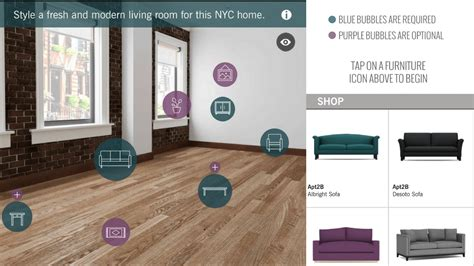 Home Design App Free : Playing Interior Stylist With Design Home App