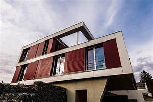 Strohhäuser In Deutschland : wohnhaus am bodensee ~ Markanthonyermac.com Haus und Dekorationen