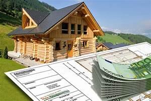 Maurer Kosten Pro Qm : baukosten f r ein naturstammhaus team kanadablockhaus gmbh ~ Markanthonyermac.com Haus und Dekorationen