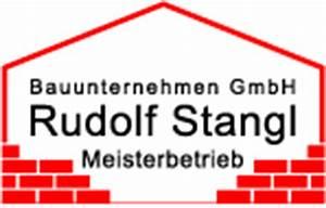 Bauunternehmen Schleswig Holstein : bauunternehmer bayern rudolf stangl bauunternehmen gmbh bauunternehmer in bayern ~ Markanthonyermac.com Haus und Dekorationen