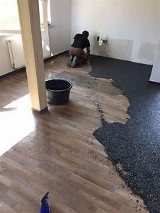 Entkopplungsmatte Auf Holz Verlegen : steinteppich auf holz verlegen steinteppich in ihrer n he ~ Markanthonyermac.com Haus und Dekorationen