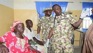 URGENT – Nigeria Chibok Second Girl Found | 105.9 FM and ...