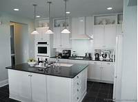 pictures of white kitchens Pictures of Kitchens - Traditional - White Kitchen Cabinets