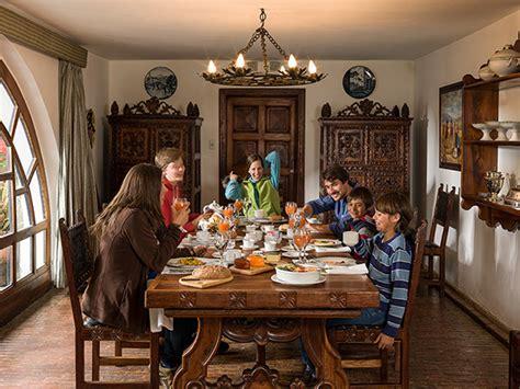 Family Atmosphere Zuleta