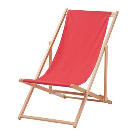 mysings 214 chaise de plage pliant ikea