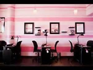 easy diy salon decorations ideas