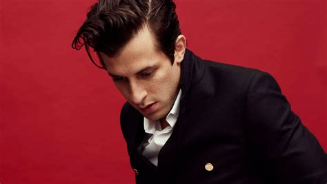 Mark Ronson On Loving Steely Dan And Finding The Funk With