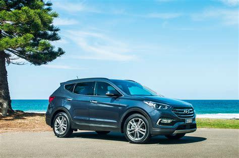 2018 Hyundai Santa Fe Revealed