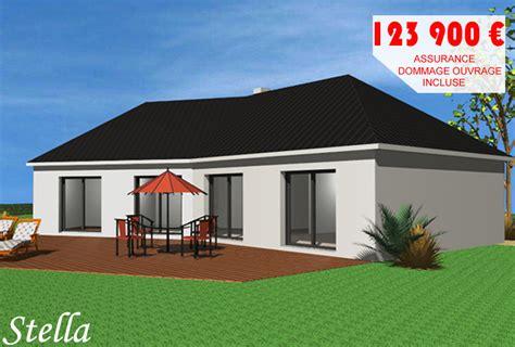 maison contemporaine dieppe oxygene construction modele stella constructeur de maison dieppe