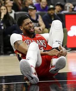 Pelicans' Davis doubtful vs. Wizards, MRI shows ankle sprain
