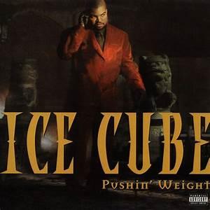 Pushin' Weight (CDS) - Ice Cube mp3 buy, full tracklist