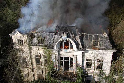 Villa Schöning  Vier Brände In Einer Woche » Benjamin