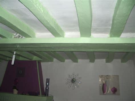 peindre un plafond avec des poutres amazing tlcharger en pdf with peindre un plafond avec des