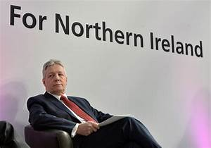 Northern Ireland: DUP leader Peter Robinson resigns over ...
