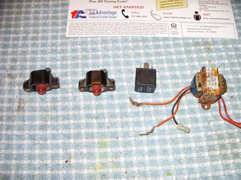 Reverse Polarity On A Boat by Automatic Shutdown Circuit For Reversed Polarity Shore