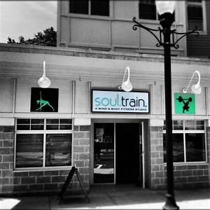 Soul Train - 34 Reviews - Personal Trainers - 1180 ...
