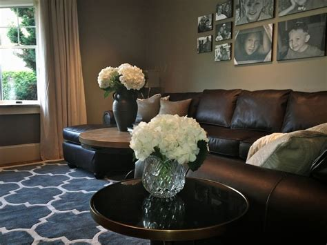 1000 ideas about brown sofa decor on brown decor brown living room and