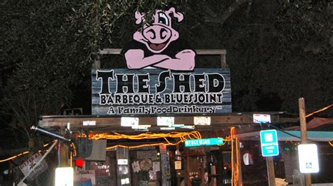 the shed barbeque blues joint springs ms jetsetway