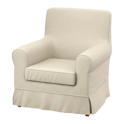 Ektorp Chair Cover Blekinge White by Armchair Cover Ektorp Blekinge White Products Textiles