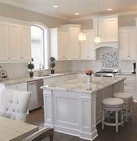 pictures of white kitchens 53 Pretty White Kitchen Design Ideas | Kitchen | Pinterest ...