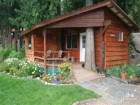 Bungalow For Rent In Clark Fork Iha 38242