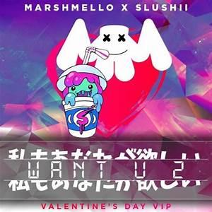 Marshmello & Slushii Drop Valentine's Day Anthem - Run The ...