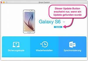 Smart Switch Für Pc : samsung galaxy android update auch f r gerootete smartphones techmixx ~ Markanthonyermac.com Haus und Dekorationen