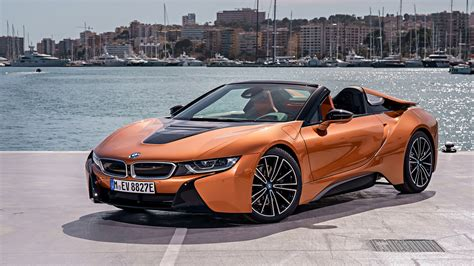 2019 Bmw I8 Wallpapers & Hd Images Wsupercars