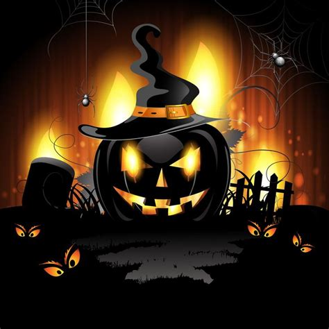 50 Best Halloween Wallpapers Images On Pinterest