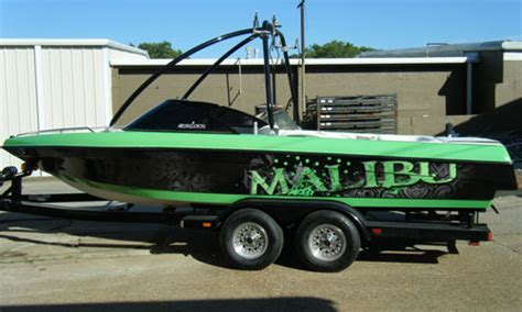 Boat Wraps Tyler Tx vinyl boat graphics for fishing boats in tyler tx par 3
