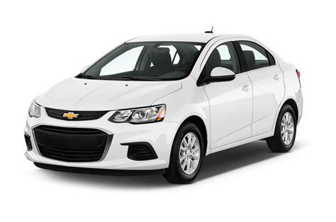 2018 Chevrolet Sonic Mpg Autosduty
