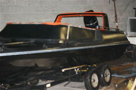 Wake Boat Project broom aquarius ski wake boat project boats for sale uk