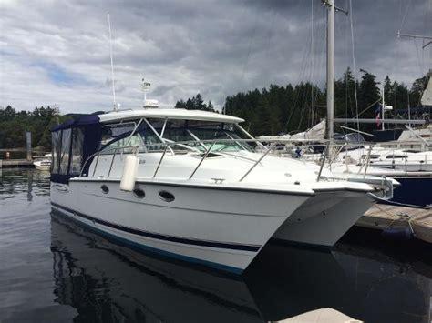 Bay Ocean Boat by Used Glacier Bay Power Catamaran Boats For Sale Boats