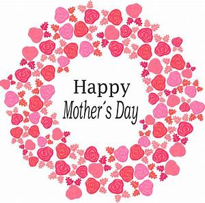 Mothers Day Transparent Background | PNG Mart