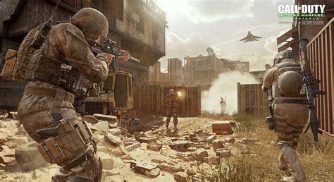 everything you need to about call of duty modern warfare remastered windows central