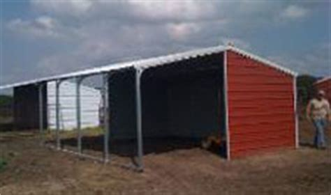 shelter kits barns and agriculture buildings