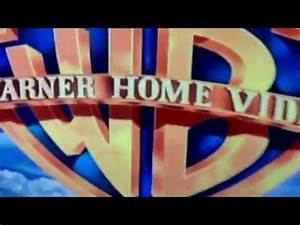 Warner Home Entertainment Logo - YouTube