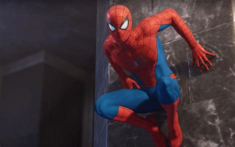 How Steve Ditko Influenced Spider-man Ps4