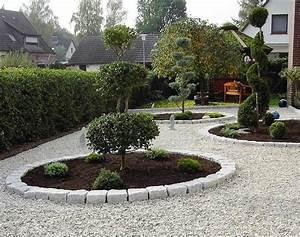 Carport Im Vorgarten : kies im vorgarten vorgarten mit kies kunstrasen garten vorgarten gestalten mit kies und ~ Markanthonyermac.com Haus und Dekorationen