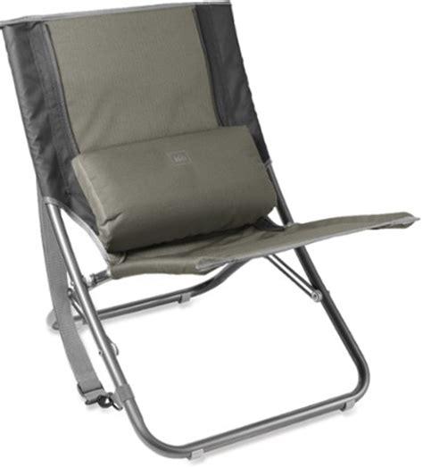 rei comfort low chair rei