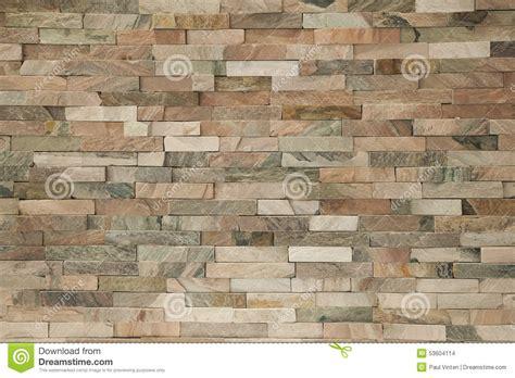 faux papier peint de fond de brique de mur en photo stock image 53604114