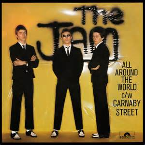 certain songs 696 the jam all around the world medialoper