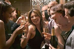 New Year's Eve party ideas - How to decorate, what to eat ...
